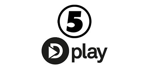 Kanal 5 Dplay