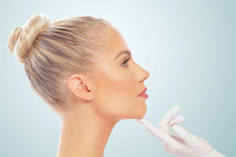 näskorrigering